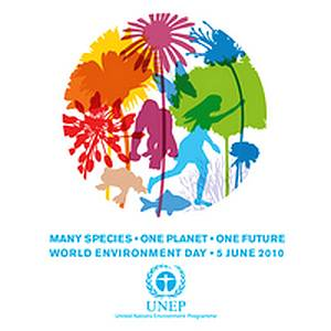 Alternattiva Demokratika - World Environment Day message