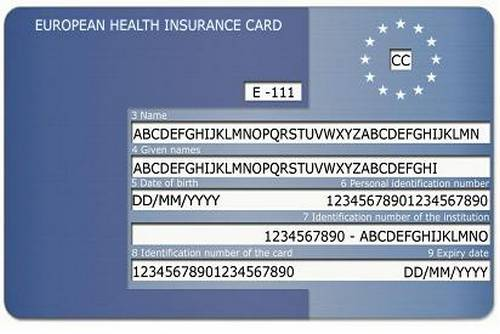 EC concerns over Spanish hospitals refusals to accept EHIC