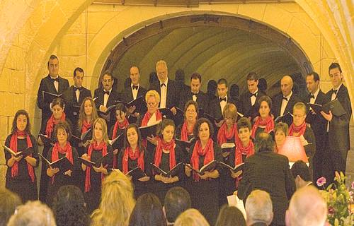 Gaulitanus Choir to perform in Gran Castello Summer Nights