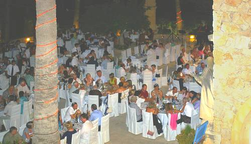 'Concert Under The Stars 2010' evening a great success