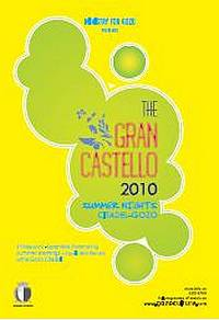 Gran Castello Summer nights 2010  at the Cittadella, Gozo