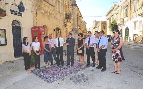 Seven Gozo Local Councils benefit from restoration scheme
