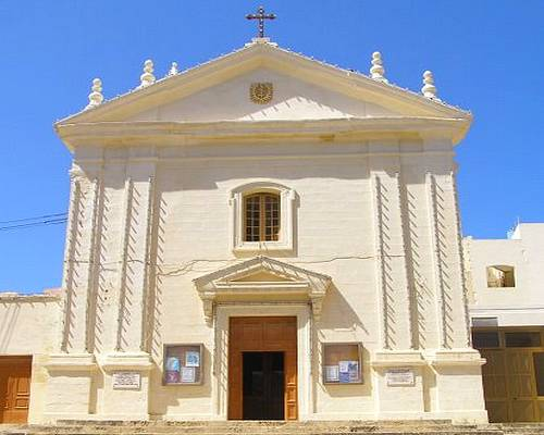 Solemn Quarant'Ore to take place in Marsalforn Church