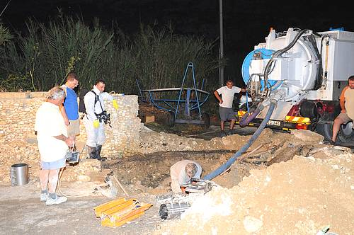 Gozo Ministry awaits legal advice over Xlendi contamination