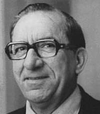 Former Prime Minister Dom Mintoff passes away