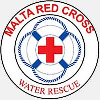The Red Cross Gozo Branch give prompt aid to German diver
