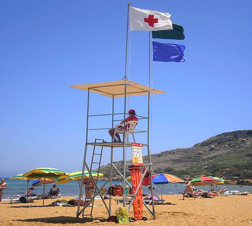 Malta Red Cross Society suspends operation of Gozo Branch