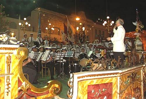 A Musical Concert by Victory Philharmonic Society of Xaghra