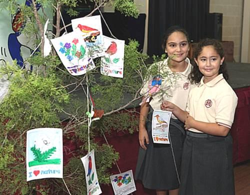 97 primary schools in Malta & Gozo take part in Dinja Wahda