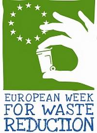 European Week for Waste Reduction being held next month