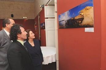 Photographic Exhibition by Daniel Cilia at Circolo Gozitana