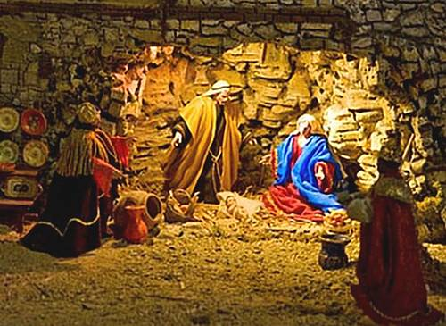 Ministry for Gozo launches cribs scheme for Christmas 2010