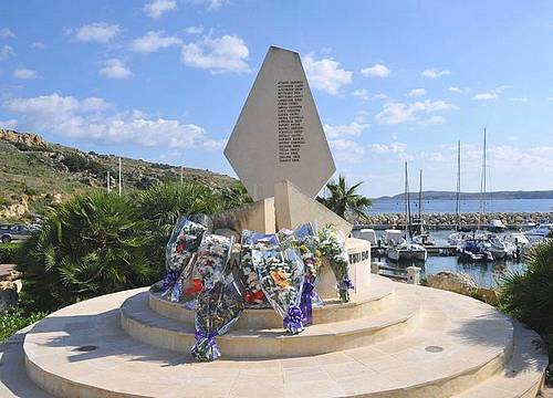Commemoration to mark anniversary of Gozo sea tragedy