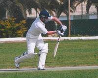 A busy weekend of cricket for the Marsa Cricket Club