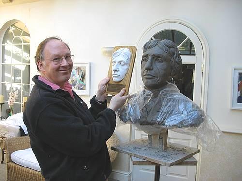 Honouring Trafalgar Day at the Malta Maritime Museum