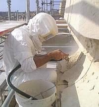 San Lawrenz church restoration project progressing well