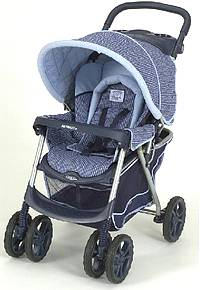 MSA recall strollers with risk of entrapment or strangulation