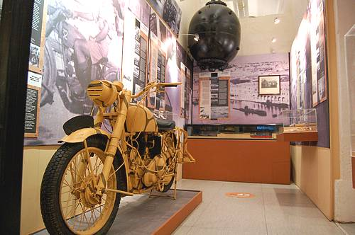 Malta at War Heritage Trail is to be held next month