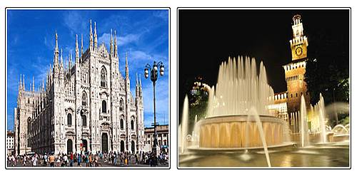 Air Malta now takes you straight to the heart of Milan