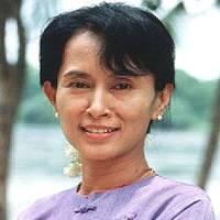 Momentous long awaited release of Aung San Suu Kyi