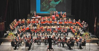 New composition to be premiered in Annual Band Concert