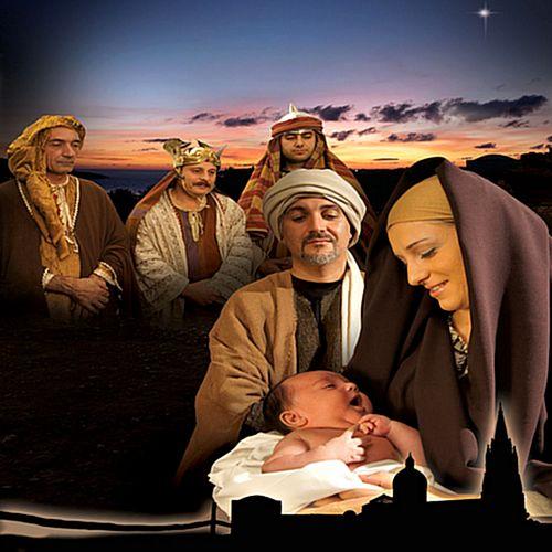 Bethlehem f'Ghajnsielem 2010, the timeless story of Nativity