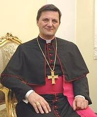 Bishop Grech explains his recent speech on human sexuality