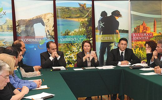 Scheme launched for Eco-Gozo projects by Local Councils