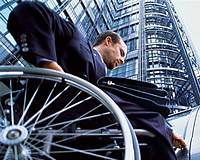 Breaking down barriers for Europeans with disabilities