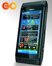 GO Malta introduces their latest smartphone - Nokia N8