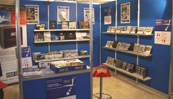 MaltaPost stamp design competition at the Book Fair