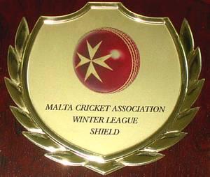 Melita C.C win against Krishna C.C for Winter league title