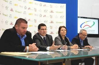 International table football World Grand Master - Gozo