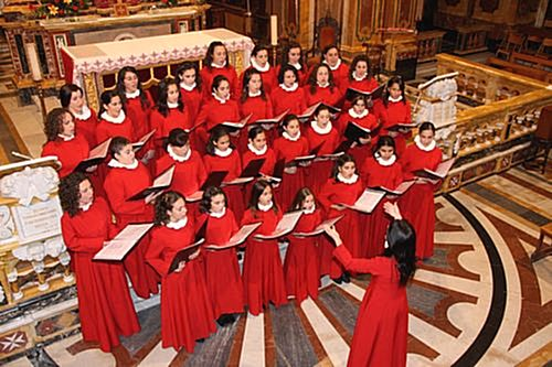 Xaghra presents the twelfth edition of it's Christmas Concert