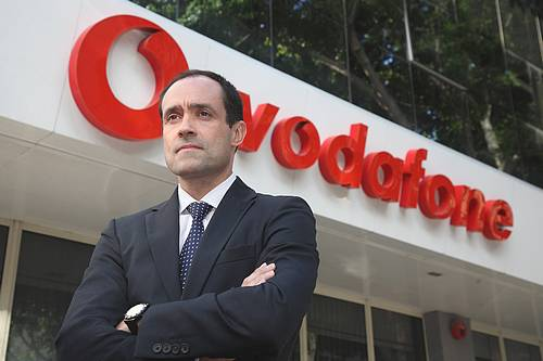 Vodafone Malta's CEO appointed CEO of Vodafone Romania