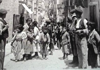 Lecture to be held on Social life in Gozo during World War II