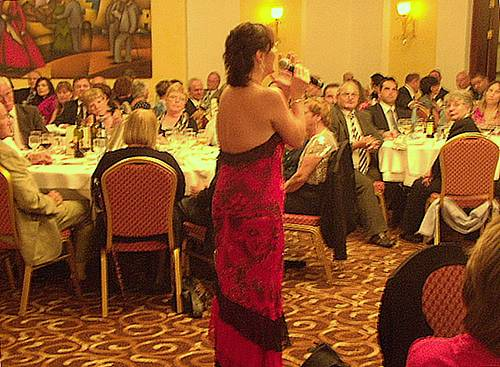The Gozo CCU Foundation's successful 3rd Winter Interlude