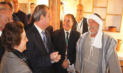 Third edition of Bethlehem f' Ghajnsielem 2010 inaugurated