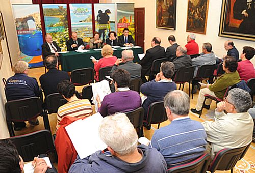Grants for NGOs & voluntary groups for eco-Gozo projects