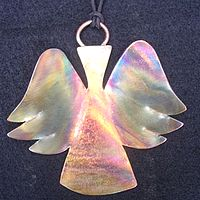 Workshops open day for designer craft gifts for Christmas