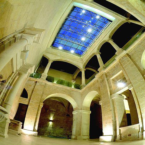 Din l-Art Hewla award won by Palazzo Spinola Annexe