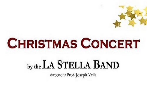 La Stella Band of Victoria holds its annual Christmas Concert