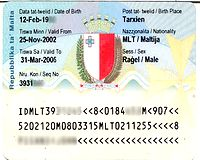 Commission response deepens mystery on Maltese ID cards