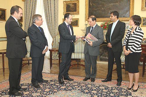 Vodafone donates €30,000 for l-Istrina 2010 campaign