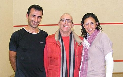 Gozo Squash - 3 out of 3 for Camilleri, 1st victory for Attard
