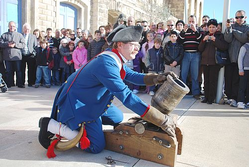 Experience life at sea this weekend with Heritage Malta