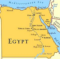 Egypt travel advice - Relatives contact numbers required