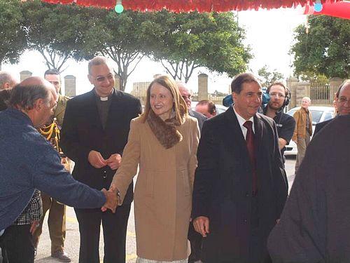 Saturday's Id-Dar tal-Providenza Open Day raises €668,127