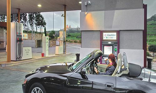 BOV installs the first drive-through ATM in Malta