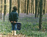 The EU draws up plans for stronger rights for children